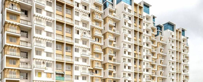 Kumar Hill View Residency