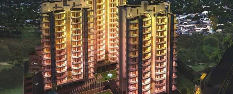 Golden Sand Apartments