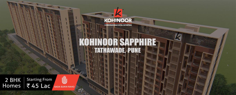 Kohinoor sapphire