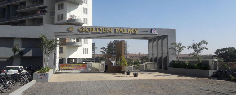 Yashada Golden Palms