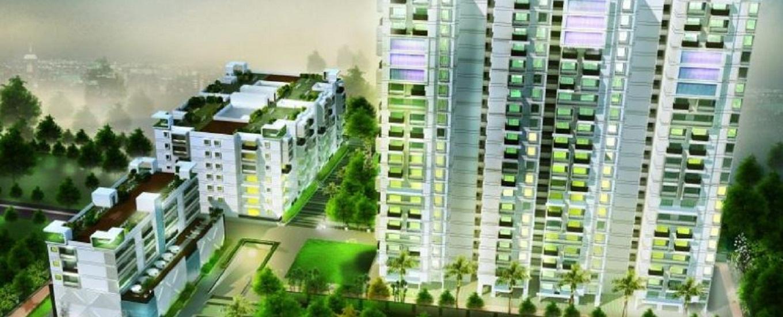 Green city eutopia image