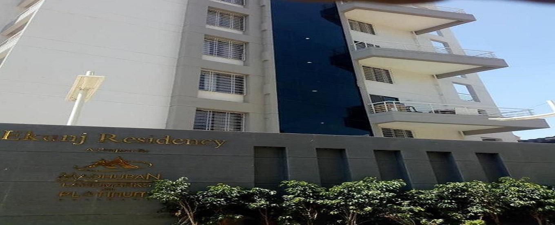 Platinum Ekunj Residency