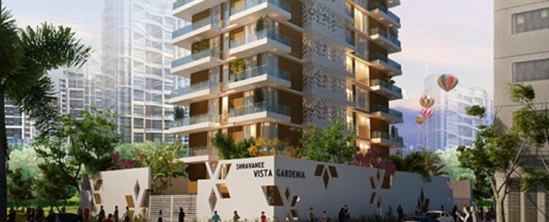 Shravanee vista gardenia image