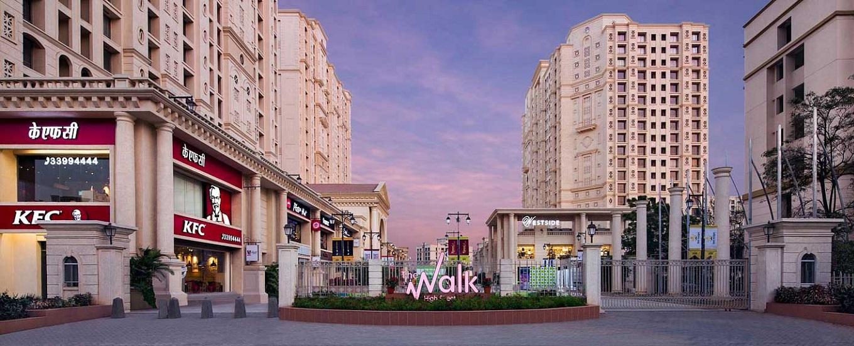 hiranandani the walk image